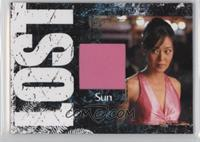 Yunjin Kim as Sun Kwon /350