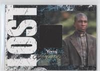 Adetokumboh McCormack as Yemi /350