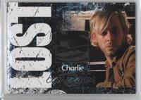 Dominic Monaghan as Charlie Pace /350