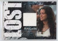 Michelle Rodriguez as Ana Lucia Cortez /350