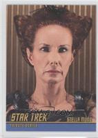 Kay Elliot as Stella Mudd
