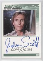 Judson Scott