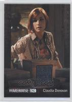 Allison Scagliotti as Claudia Donovan (Pants) /350