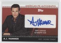 A.J. Hammer