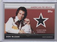 Don McLean [Near Mint‑Mint]
