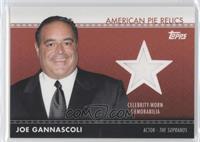 Joe Gannascoli