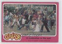 1978 Grease [Good to VG‑EX]