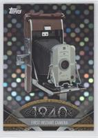 First Instant Camera /76