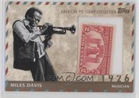 Miles Davis /76