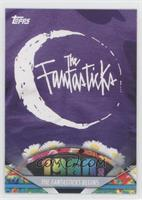 The Fantasticks Begins