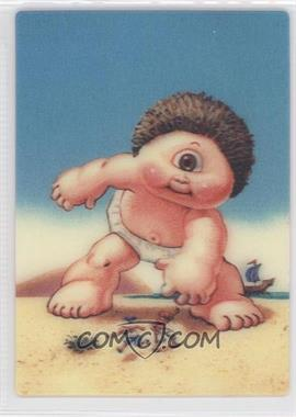 2011 Topps Garbage Pail Kids Flashback Series 3 [???] #1 - [Missing]