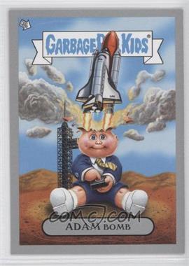 2011 Topps Garbage Pail Kids Flashback Series 3 [???] #1 - [Missing]