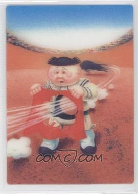 2011 Topps Garbage Pail Kids Flashback Series 3 [???] #2 - [Missing]