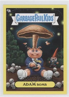 2011 Topps Garbage Pail Kids Flashback Series 3 [???] #4 - [Missing]