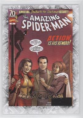 2011 Upper Deck Marvel Beginnings Series 1 [???] #B-39 - [Missing]