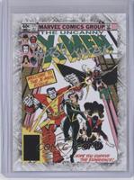 Bob Wiacek (Uncanny X-Men #171) (