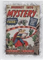 Journey into Mystery Vol. 1 #83 (