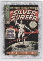 The Silver Surfer Vol. 1 #1 (