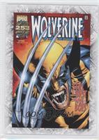Wolverine Vol. 2 #145 (