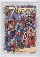 The Avengers Voil. 3 #1 (