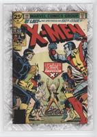 X-Men Vol. 1 #100 (