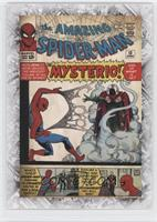 The Amazing Spider-Man Vol. 1 #13 (