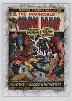 Iron Man Vol. 1 #55 (