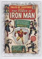 Tales of Suspense Vol. 1 #57