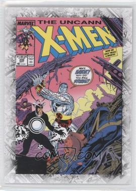 "2011 Upper Deck Marvel Beginnings Series 1 Breakthrough Issues Comic Covers #B-30 - Uncanny X-Men #248 (""The Cradle Will Fall"")"