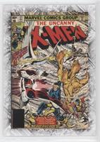 X-Men Vol. 1 #121 (