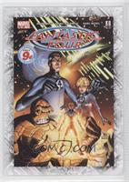 Fantastic Four Vol. 3 #60 (