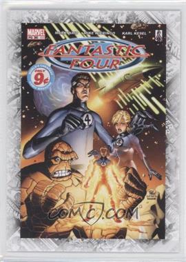 2011 Upper Deck Marvel Beginnings Series 1 Breakthrough Issues Comic Covers #B-35 - [Missing]
