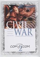 Civil War #2 (