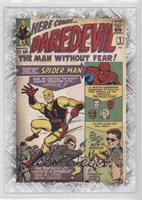 Daredevil Vol. 1 #1 (
