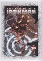 Invincible Iron Man #1 (
