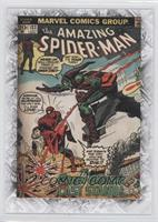 The Amazing Spider-Man Vol. 1 #122 (