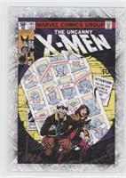 X-Men Vol. 1 #141 (