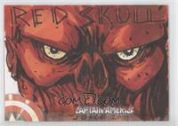Joyce Chin (Red Skull) /1