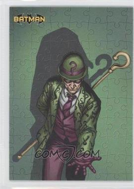 2012-13 Cryptozoic DC Batman: The Legend #14 - The Riddler