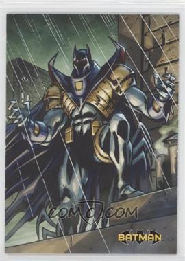 2012-13 Cryptozoic DC Batman: The Legend #44 - Azrael as Batman