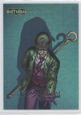 2012 Cryptozoic DC Batman: The Legend #14 - The Riddler
