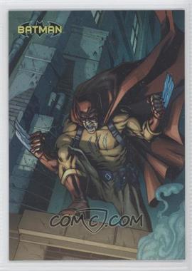2012 Cryptozoic DC Batman: The Legend #41 - [Missing]