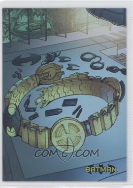 2012 Cryptozoic DC Batman: The Legend #57 - [Missing]
