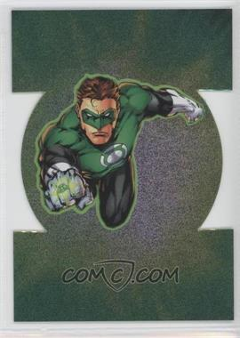 2012 Cryptozoic DC The New 52 [???] #LNTRN-01 - [Missing]