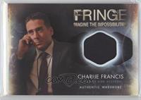 Charlie Francis