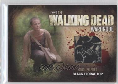 2012 Cryptozoic The Walking Dead Season 2 Wardrobe #M13 - Carol Peletier