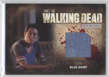 2012 Cryptozoic The Walking Dead Season 2 Wardrobe #M15 - Glenn