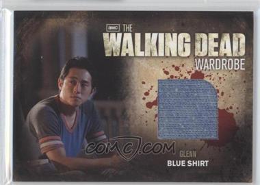 2012 Cryptozoic The Walking Dead Season 2 Wardrobe #M15 - [Missing]