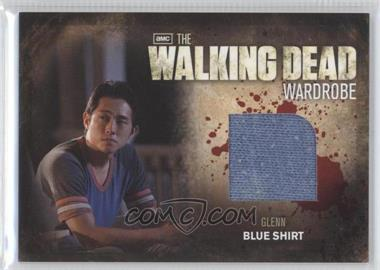 2012 Cryptozoic The Walking Dead Season 2 Wardrobe #M15 - [Missing]