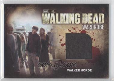 2012 Cryptozoic The Walking Dead Season 2 Wardrobe #M30 - [Missing]